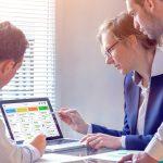 Suche nach neuen Strukturen und Organisationsmodellen
